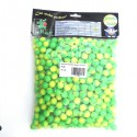 500 Powderball Paintball Cal 68