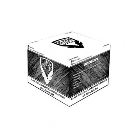 Carton de 2000 billes Paintball C68 BE Gold