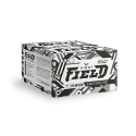 Le lot de 4 cartons de 2000 Billes Virst Field